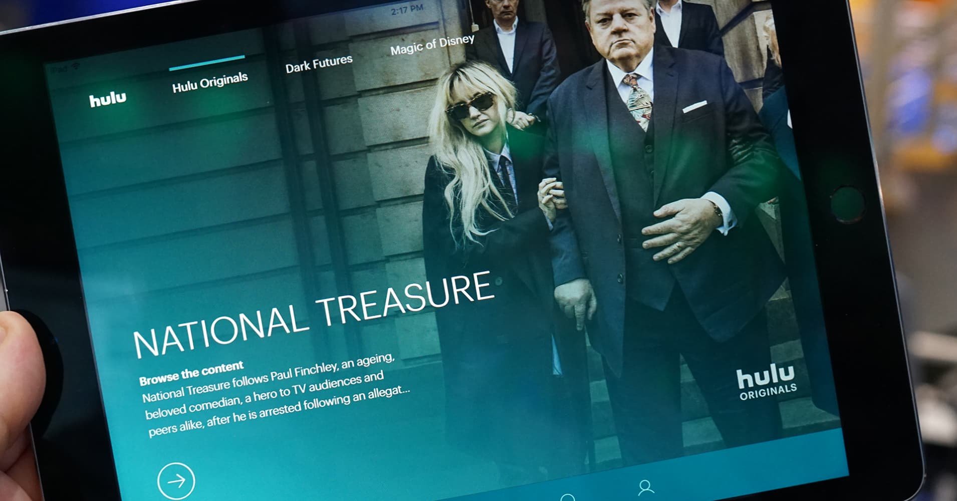 Hulu now has more than 17 million subscribers