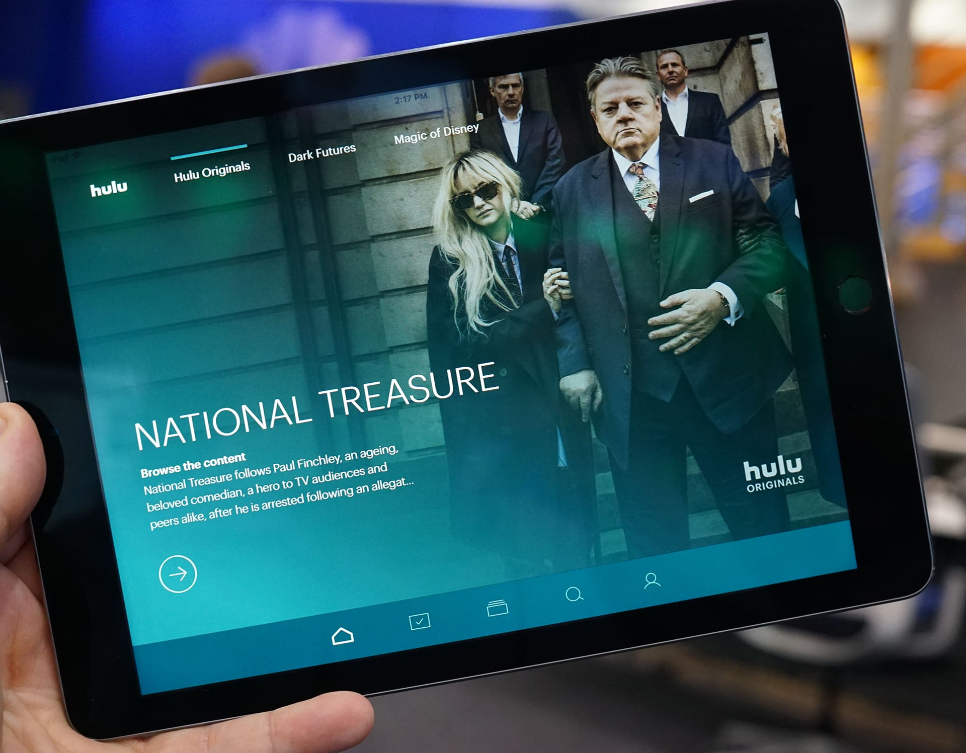 Hulu Hangs In The Balance Of The 39 Billion Comcast Sky Deal