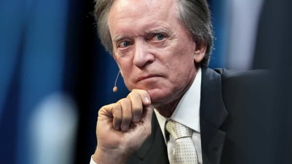 Bill Gross' Janus Henderson Global Unconstrained Bond Fund suffered more than $200 million in redemptions last month, lowering assets to $1.25 billion from over $2.24 billion in February.
