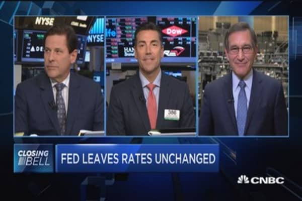 Closing Bell Exchange: Markets ready for rate hikes