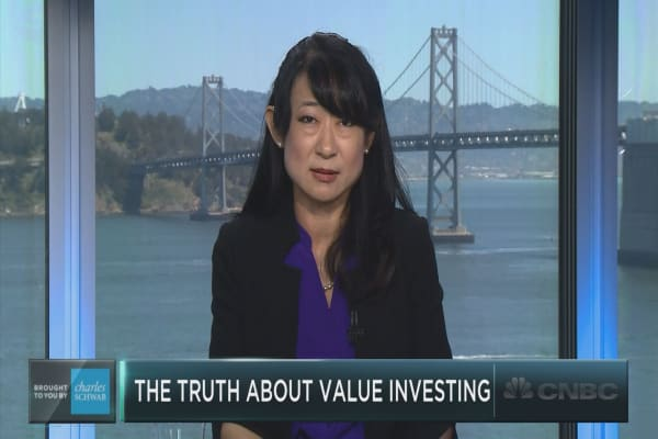 The truth about value investing