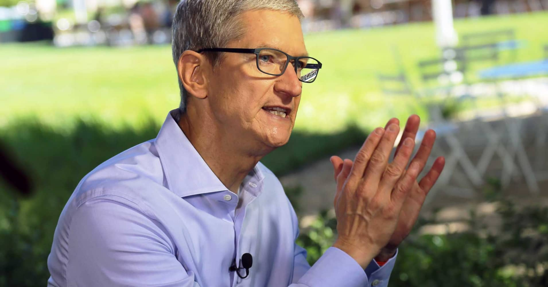 Apple faces these technical roadblocks in the comedown from earnings euphoria
