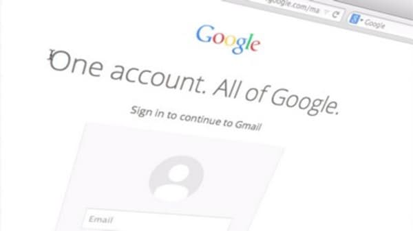 Watch out for suspicious Google Doc e-mails