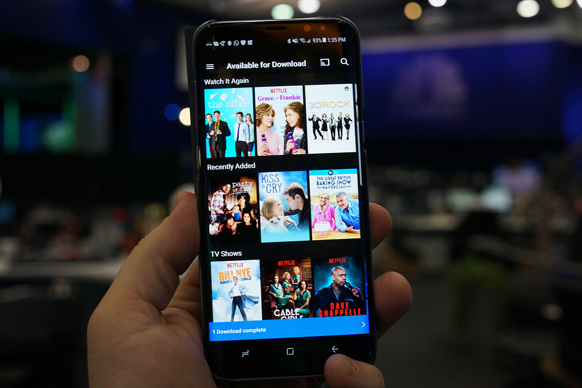 download movie to iphone to watch on plane