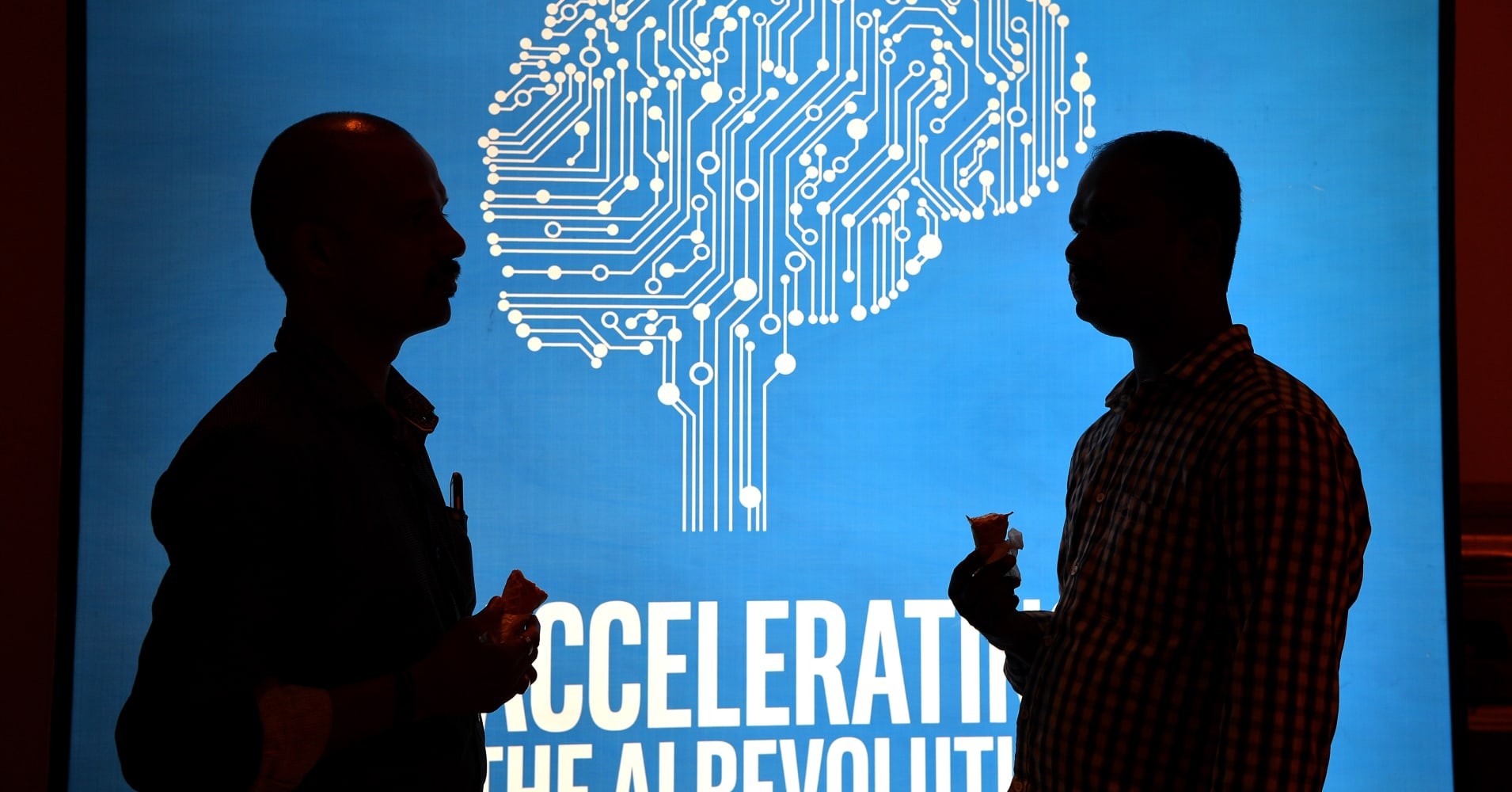 Artificial intelligence could spark 'radical' economic boom, according to new research