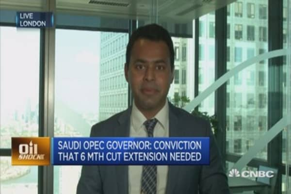 We will get an OPEC cut extension: Analyst