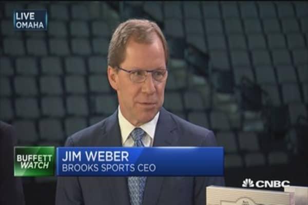 Worrying about border tax retaliation: CEOs