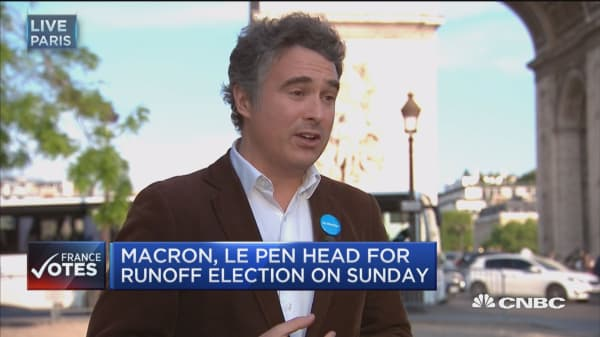 Campaign advisor: The response to Obama's endorsement of our candidate has been positive