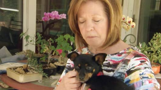 Susan Thixton, a consumer advocate, has been fighting for 25 years to change the pet food industry after she believes her dog died from poorly made pet food.