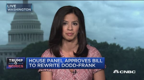 Health care moves to Senate