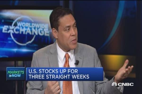 Investors eye tax plan in hopes of Q2 market rebound