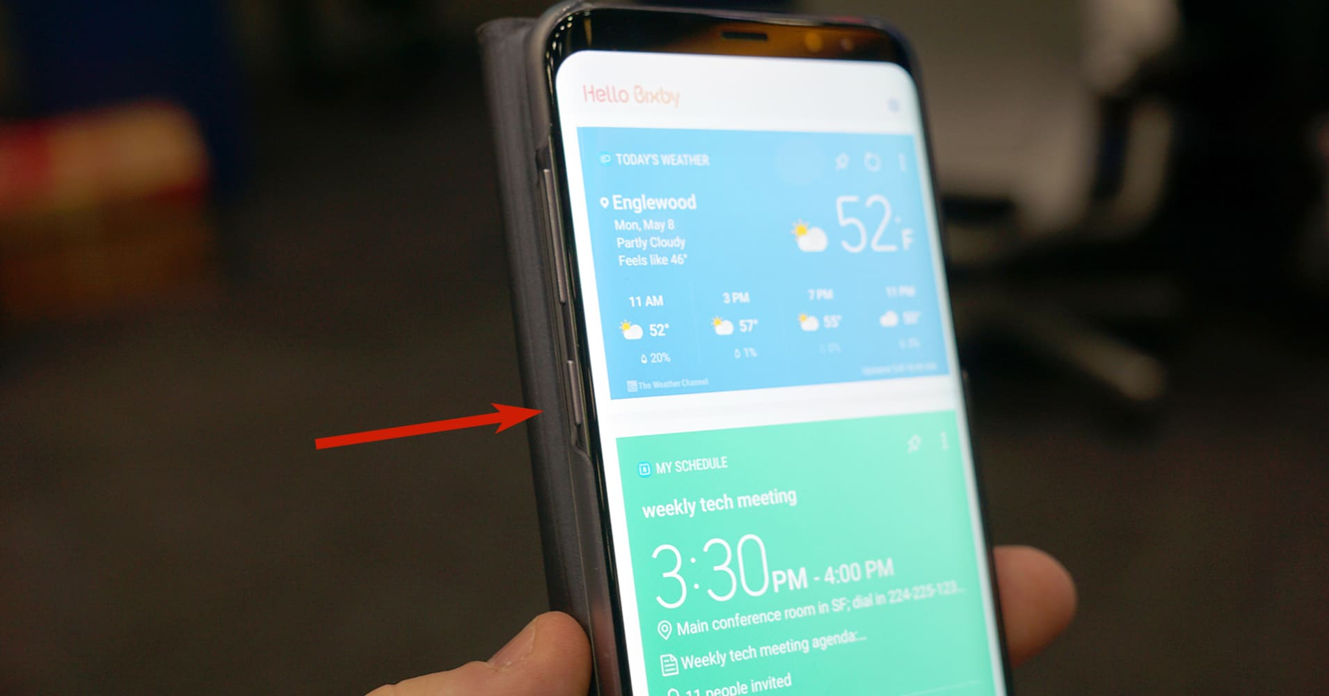 Samsung voice assistant Bixby expands to over 200 countries in battle with Amazon Alexa, Apple Siri