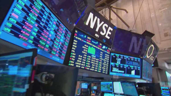 Equities ended Monday's session flat on the day