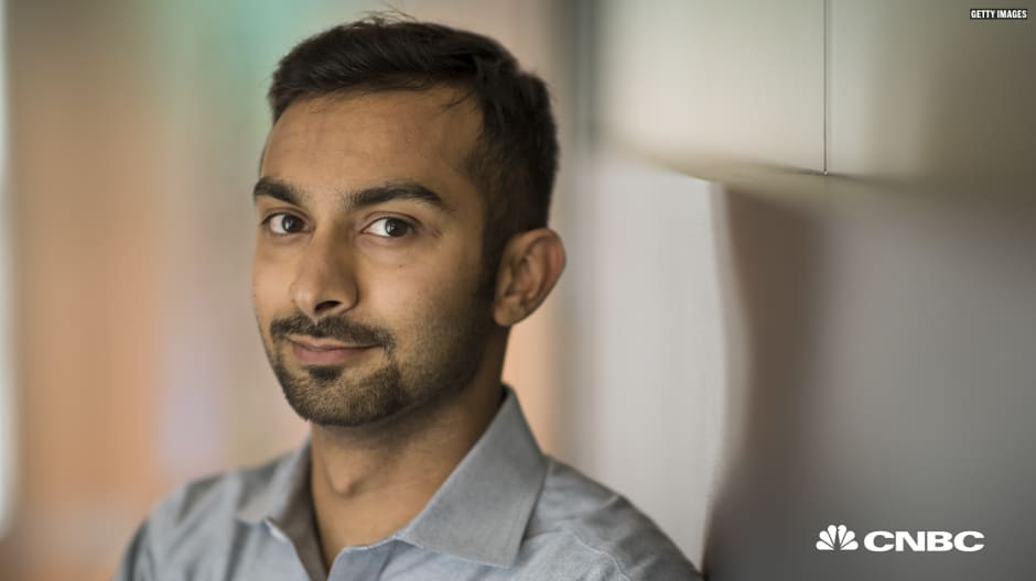 Instacart CEO Apoorva Mehta shares lessons learned from Jeff Bezos and Steve Jobs