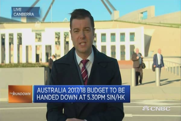 'Cornerstone' of Australian budget will be housing and infrastructure