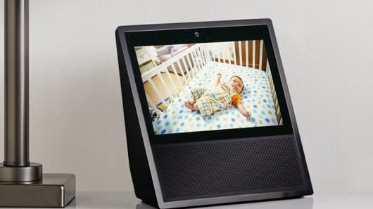 Image result for amazon echo show