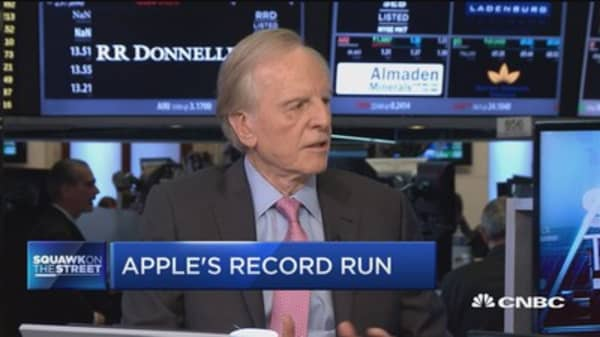 John Sculley: iPhone is still the most valuable product in the world