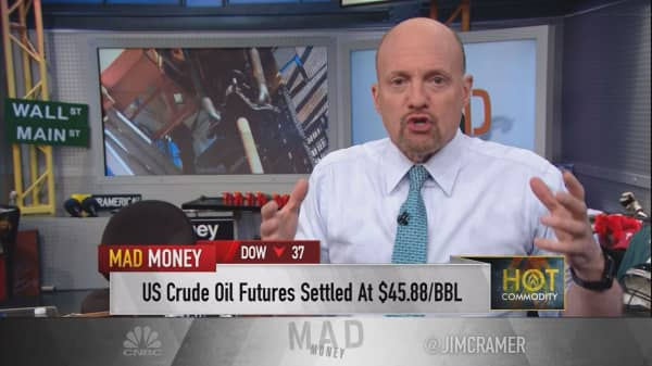 Why oil prices haven't bottomed