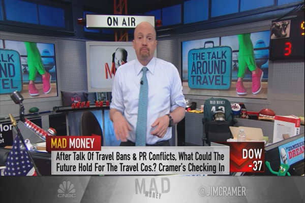 Why the United fiasco didn't really hurt the travel sector