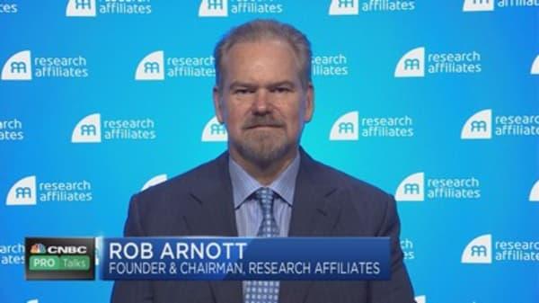 PRO Talks: Investing with Rob Arnott