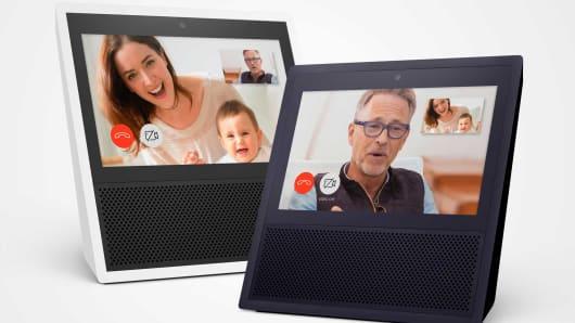 TEC--Amazon-New Echo Speaker