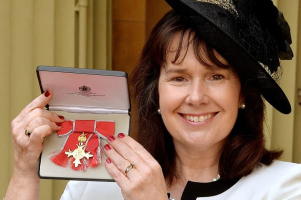Julie Deane was appointed an Officer of the Order of the British Empire for her services to entrepreneurship.