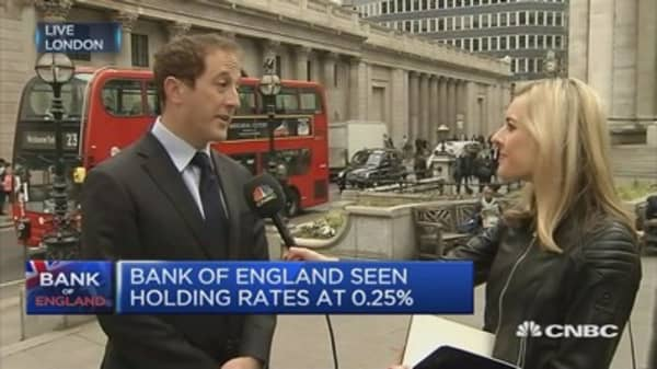 UK seeing gradual slowing of consumer momentum: BAML