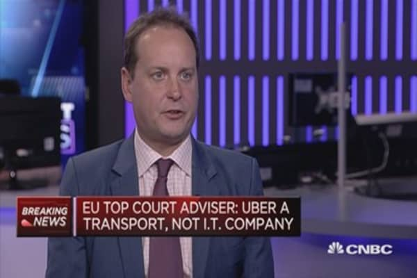 Uber victim to the latest attempt by EU authorities to thwart digital economy: Pro
