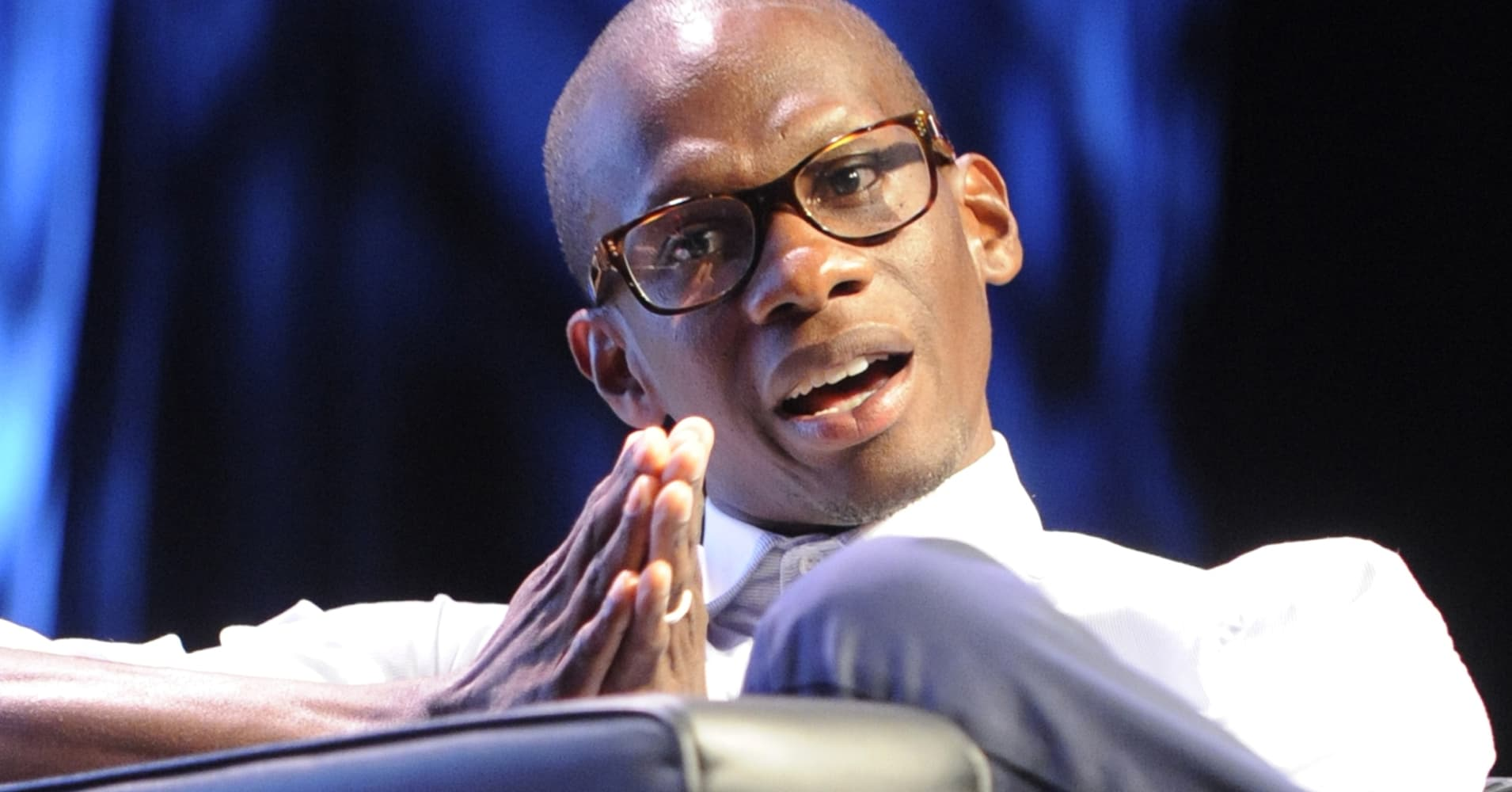 Troy Carter, Lady Gaga's former manager