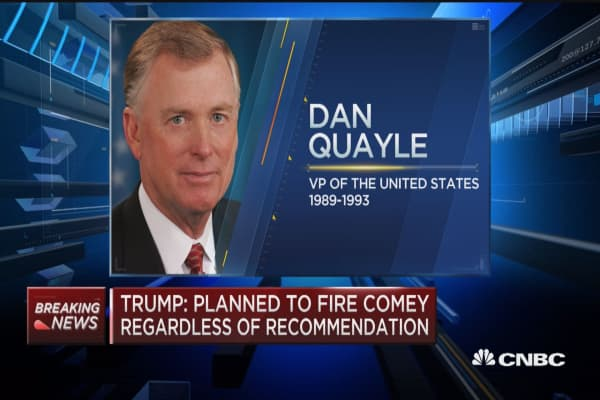 Get the facts out: Quayle