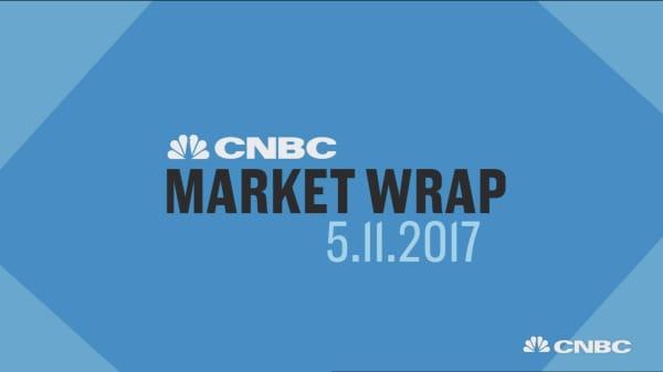 Stocks slide on Thursday