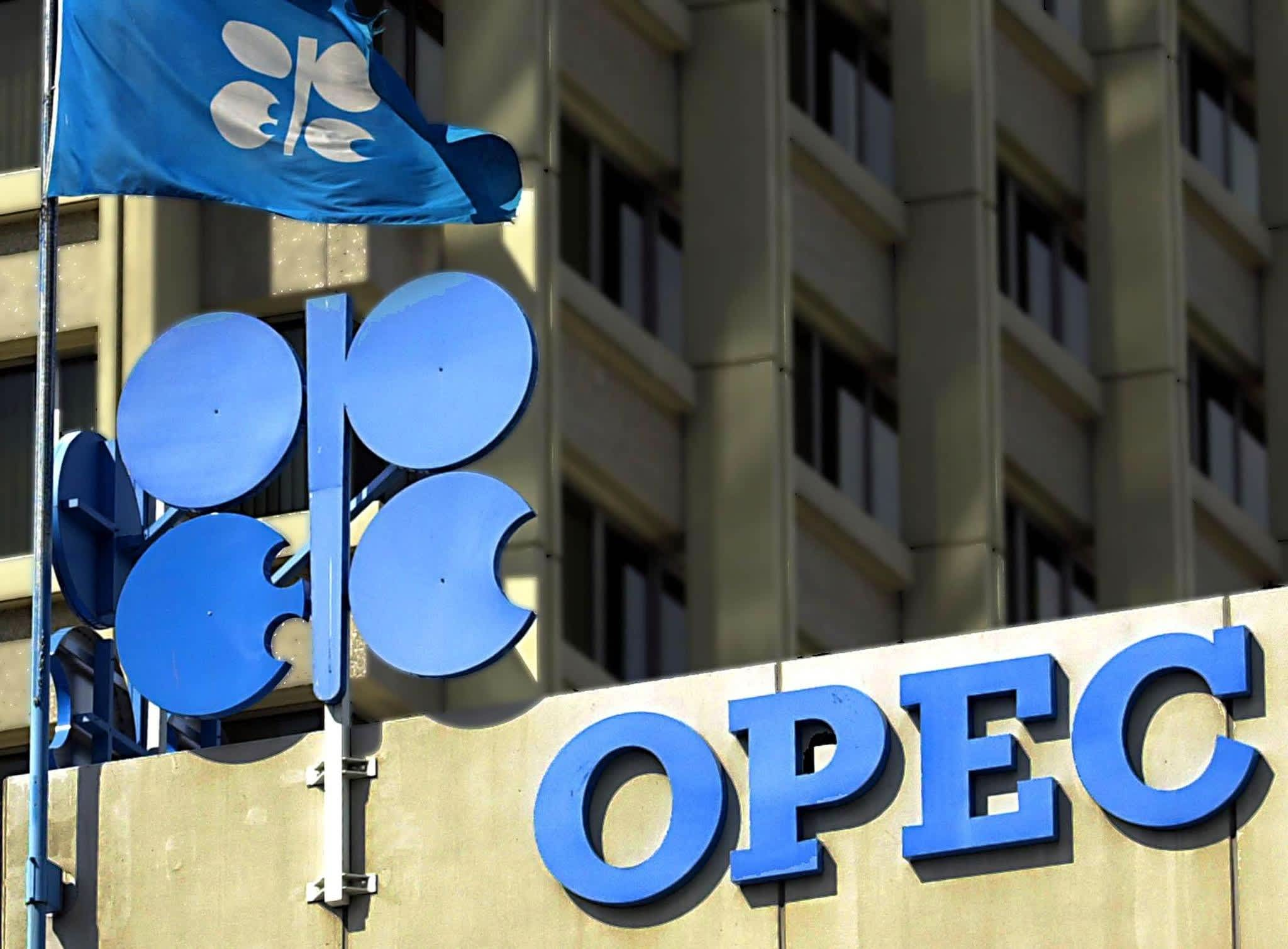 OPEC July crude oil output surges 340,000 b/d from June to 32.66 mil b/d: Platts survey