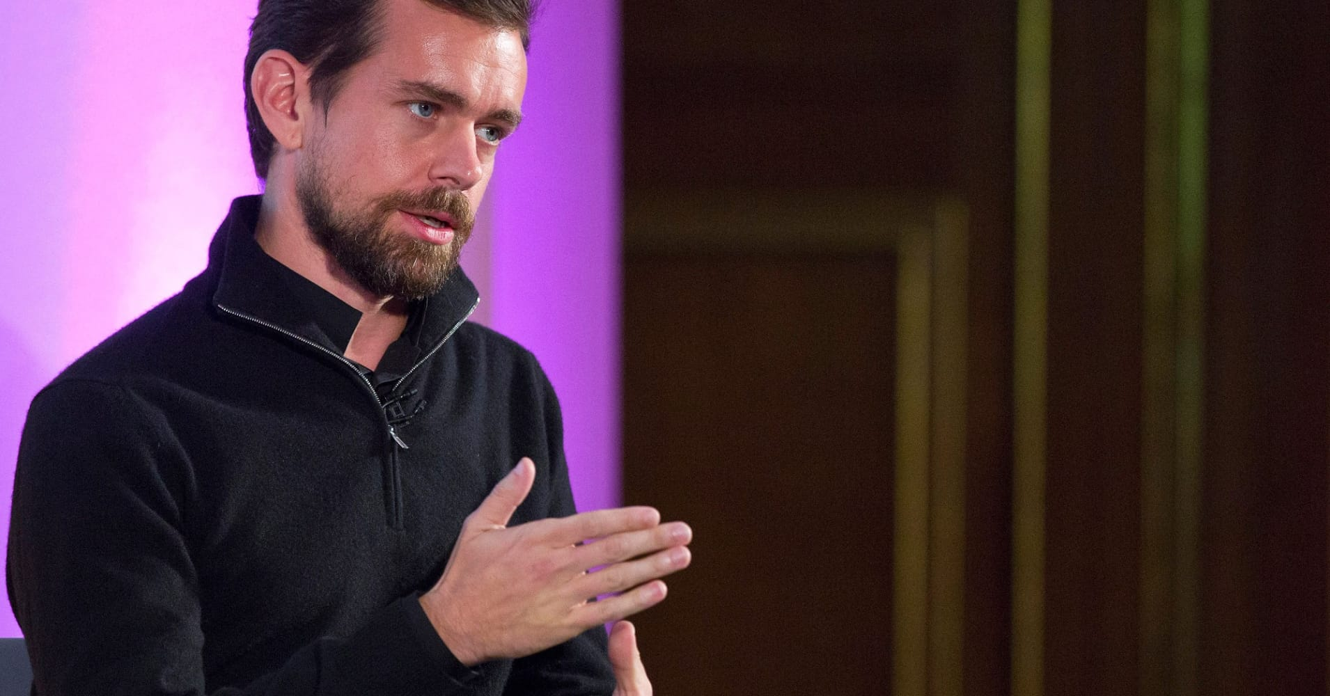 Jack Dorsey Tells Investors Twitter is Still Too Hard for Users and Advertisers