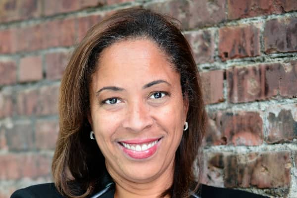 Yvette Butler, president of Capital One Investing