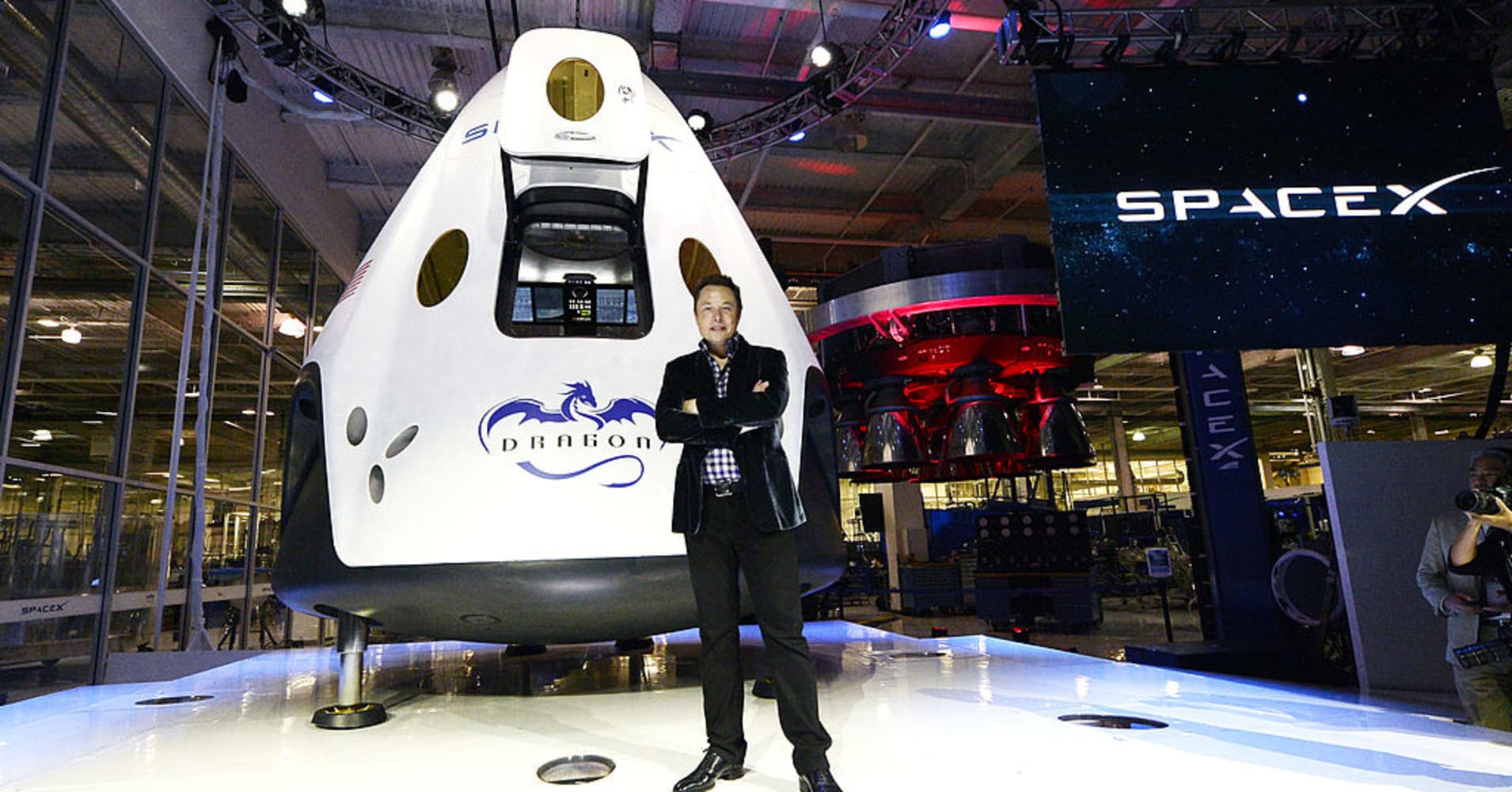 what it u0026 39 s like being an intern at elon musk u0026 39 s tesla and spacex
