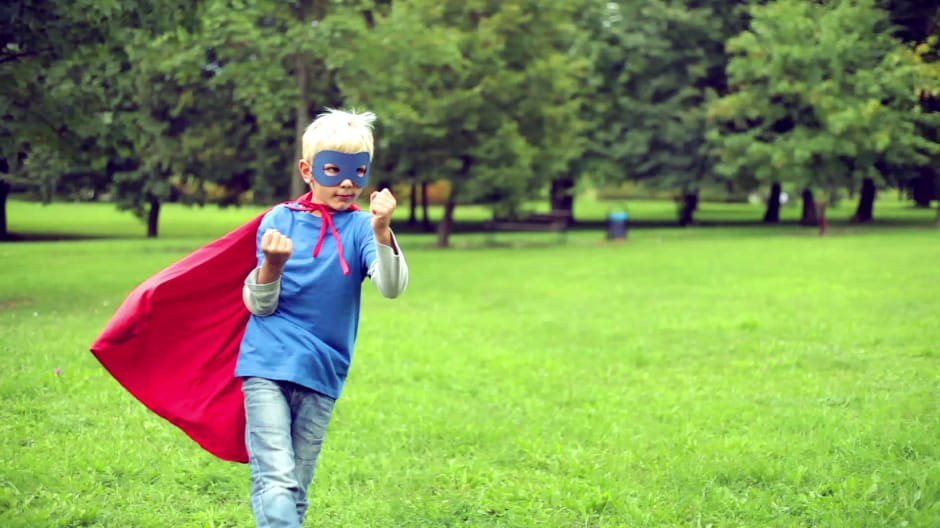 Use this self-made millionaire's trick to find your superpower