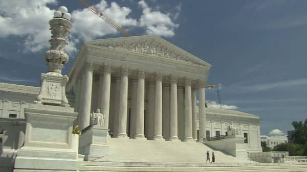 SCOTUS refuses to hear North Carolina's appeal