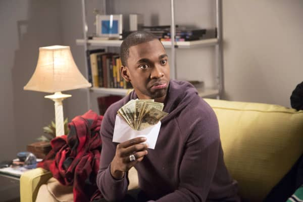 Jay Pharoah on 'Saturday Night Live'