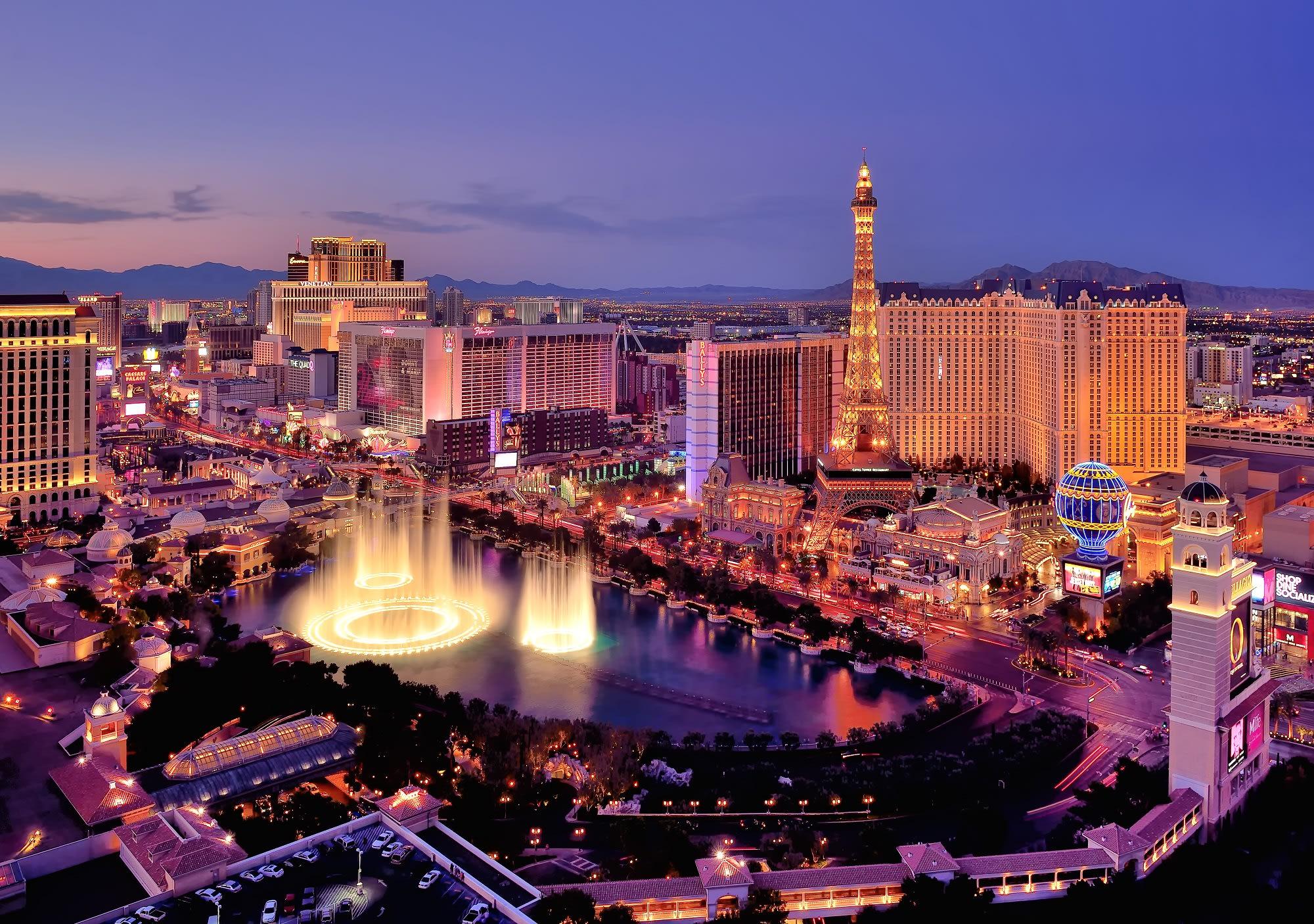 Las Vegas 15