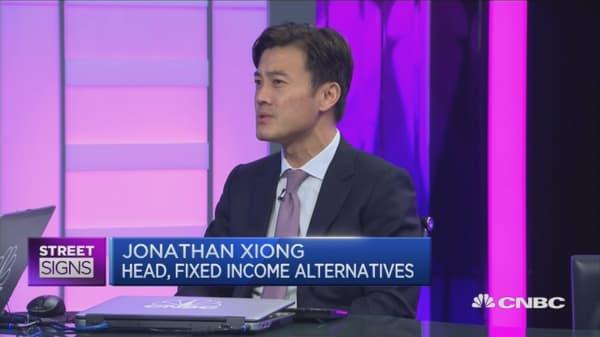 EM FX an attractive risk premium asset: Goldman AM