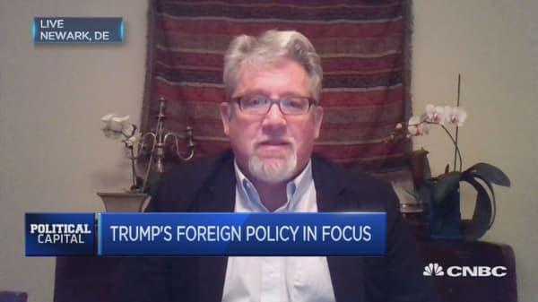Trump's Syrian endgame