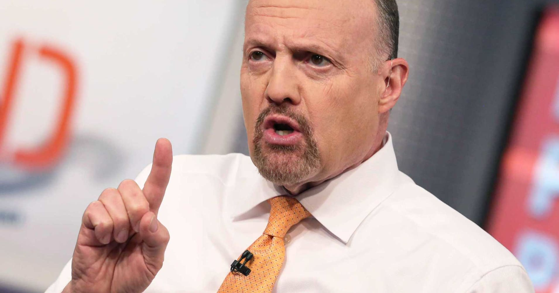 Cramer Remix: Retailers are facing a new, harsher reality