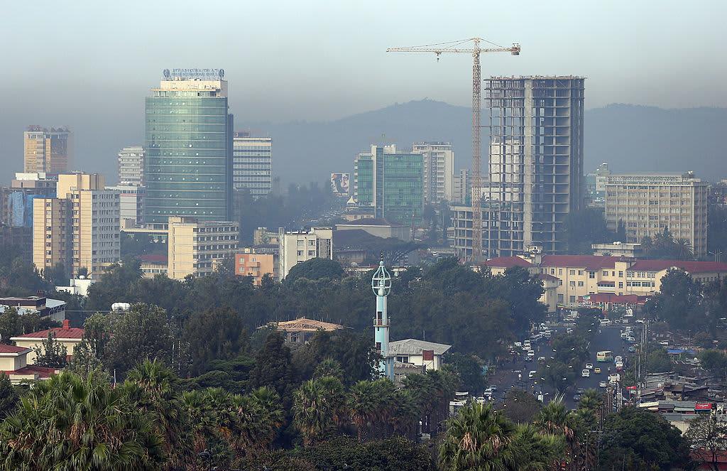 """Résultat de recherche d'images pour """"ethiopian, executive building, ethiopian, addis ababa, 2016, 2017"""""""