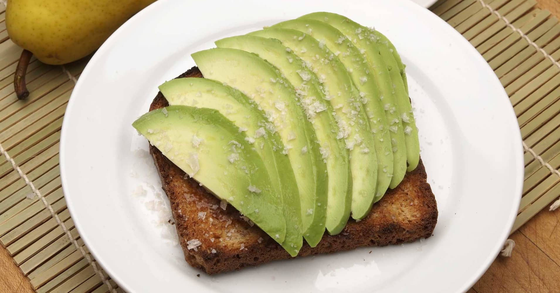 how to stop avocados from ripening