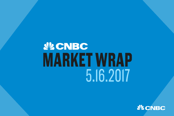 Stocks close mixed Tuesday