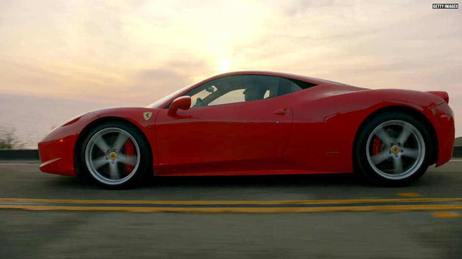 Why Ferrari refused to let this millionaire buy his nineteenth car