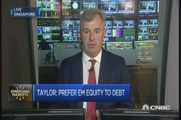 EM assets still under-owned: Expert