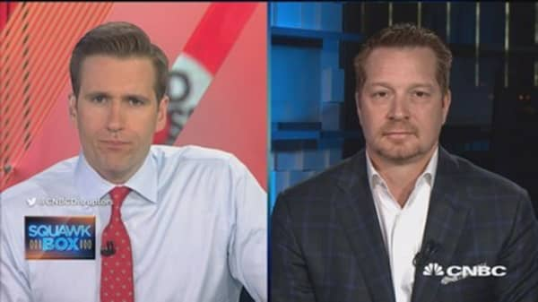 Crowdstrike CEO: Consumers need to be able to protect themselves