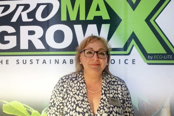 Some marijuana entrepreneurs like Christie Lunsford, COO of Pro MAX Grow, are concerned the new administration might stifle growth within the marijuana industry.