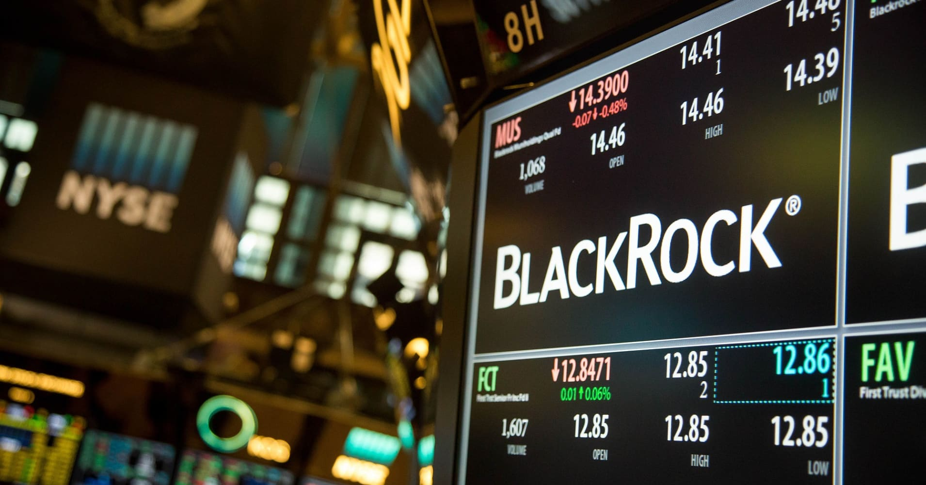 BlackRock to offer new funds that exclude stocks of gun ...